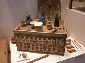 musée egyptologie turin